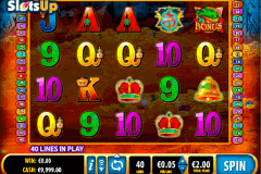 Dragons Rock Slots - Play the Online Slot for Free