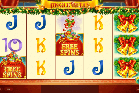 jingle bells red tiger casino slots