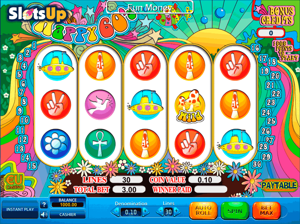Ruby Box Slot Machine - Play Online for Free Money