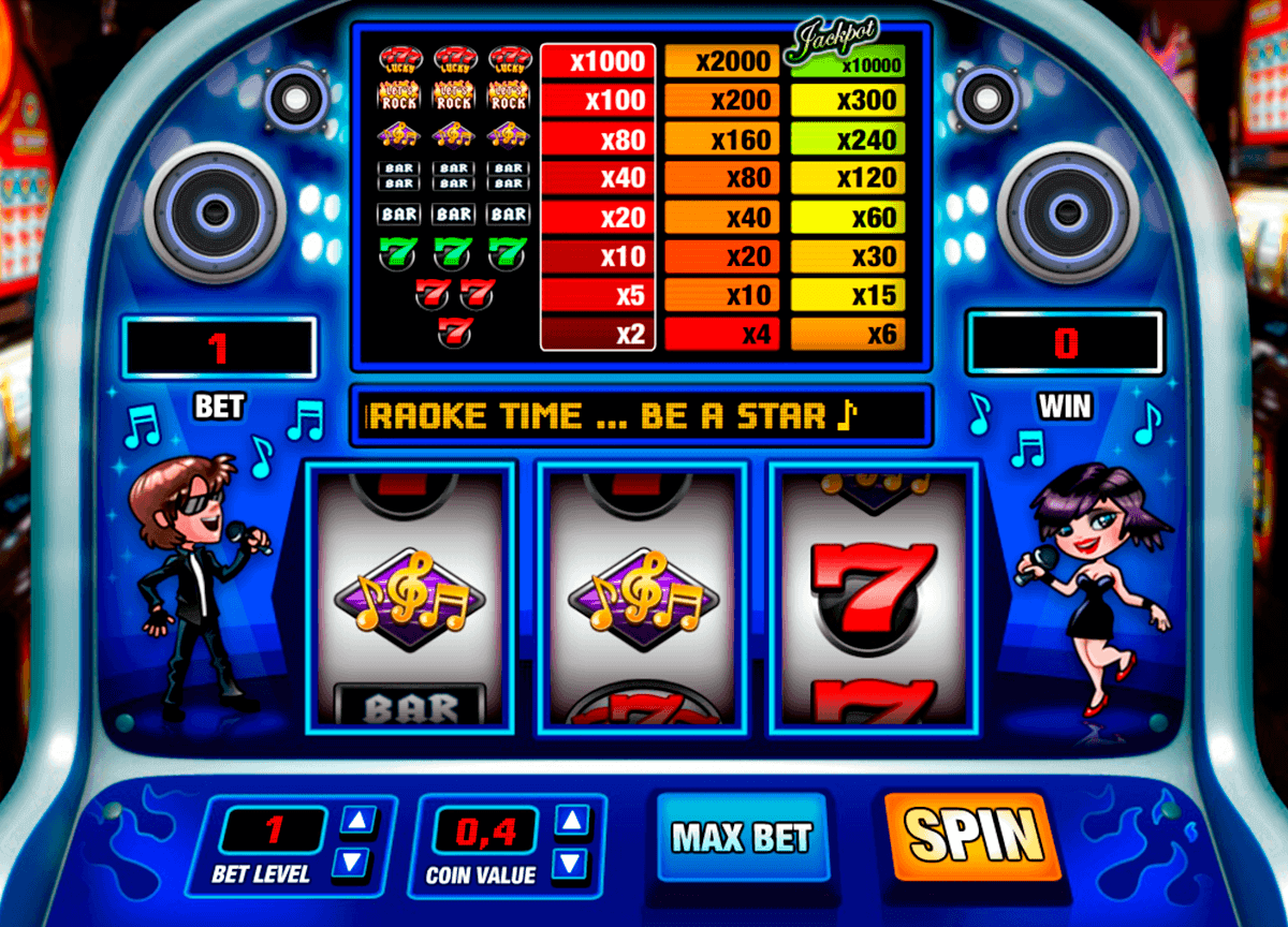 online slot game | Euro Palace Casino Blog