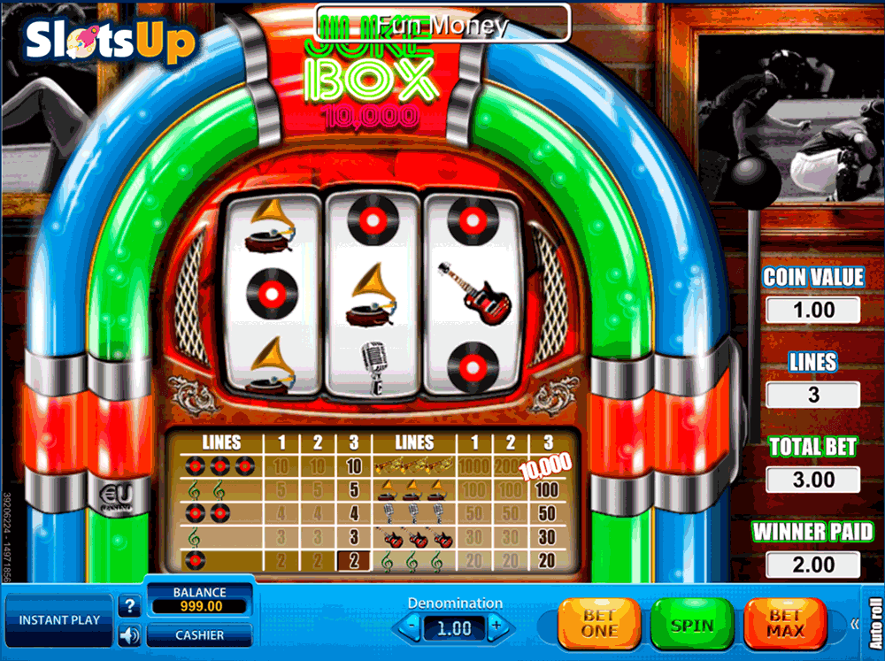 KISS THE SKY SKILLONNET CASINO SLOTS