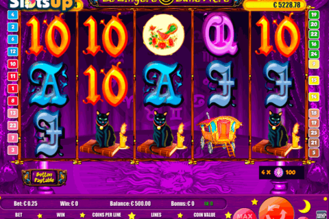 Fairyland Slot Machine Online ᐈ Portomaso Gaming™ Casino Slots