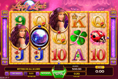 Sizzling Hot Slot Machine - Try the Free Demo Version