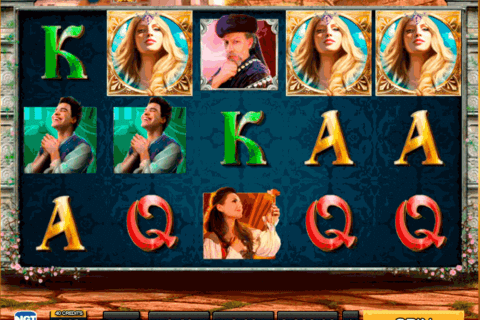 lady of hope high5 casino slots