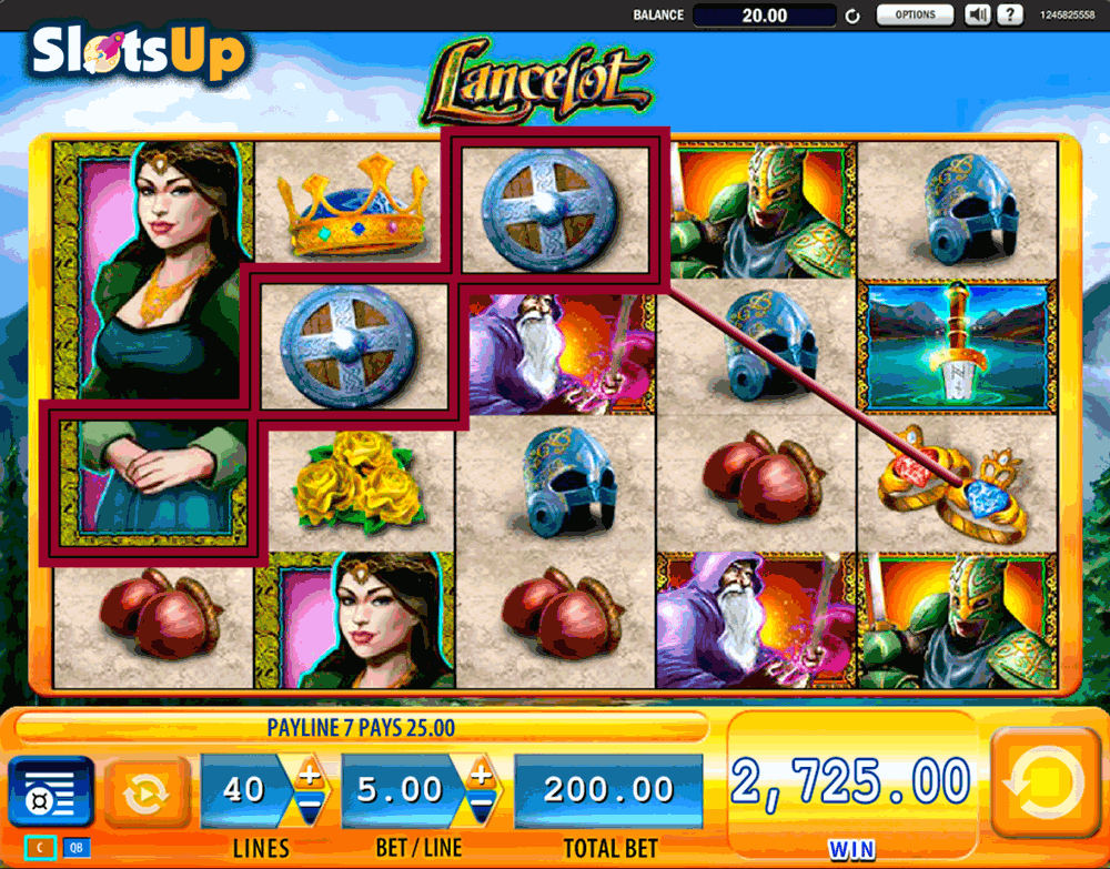 Plataea Slot Machine - Play the Free WMS Casino Game Online