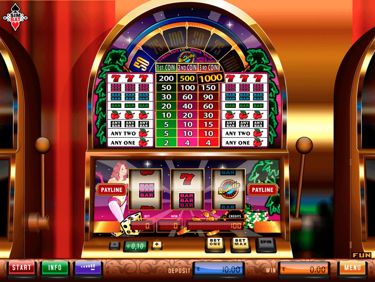 Cashino Slot Machine Online ᐈ Simbat™ Casino Slots