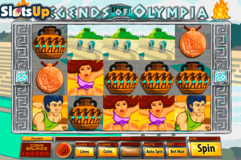 legends of olympia saucify casino slots 480x320