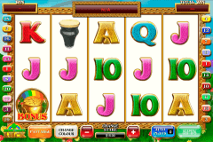 LEPRECHAUNS LUCK PLAYTECH CASINO SLOTS