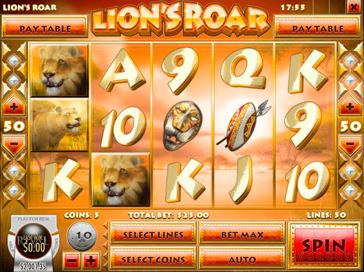 free online casinos slots reel king