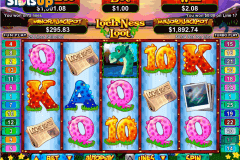 Loch Ness Loot Slot Machine Online ᐈ RTG™ Casino Slots