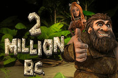 logo 2 million bc betsoft slot game