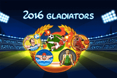 2016 GLADIATORS ENDORPHINA