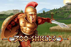 logo 300 shields nextgen gaming slot game