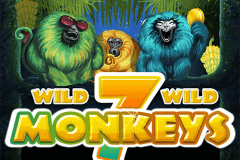 7 Monkeys Slot Machine - Play Pragmatic Play Slots for Free