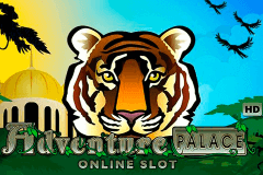 ADVENTURE PALACE MICROGAMING SLOT GAME