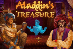 ALADDIN S TREASURE PRAGMATIC