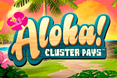 Aloha Cluster Pays - Netent Online Slots for Real Money