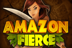 logo amazon fierce gaming1 slot game