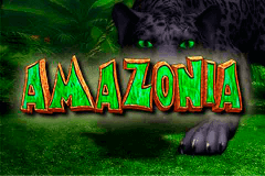 AMAZONIA MERKUR SLOT GAME