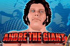 logo andre the giant nextgen gaming slot game