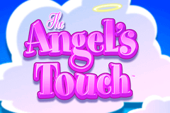 logo angels touch lightning box slot game