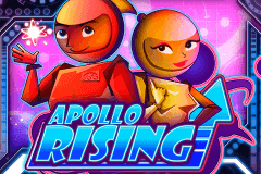 APPOLO RISING IGT SLOT GAME