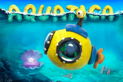 logo aquatica playson