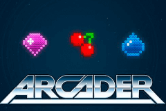 logo arcader thunderkick slot game