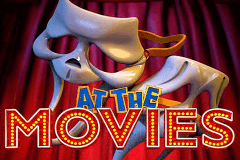logo at the movies betsoft slot game