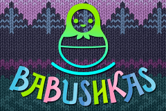 BABUSHKAS THUNDERKICK SLOT GAME