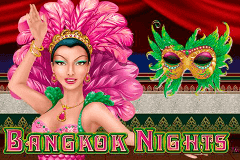 BANGKOK NIGHTS NEXTGEN GAMING SLOT GAME