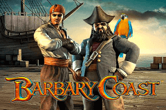 logo barbary coast betsoft