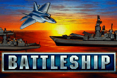 logo battleship igt slot game