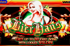 Bier Haus 200 Slot Machine - Play this Game by WMS Online