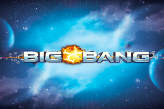 logo big bang netent slot game