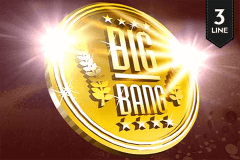 BIG BANG PRAGMATIC