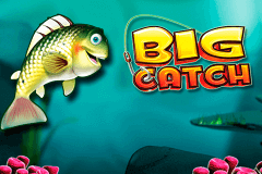 BIG CATCH NOVOMATIC SLOT GAME