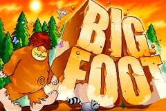 logo big foot nextgen gaming slot game