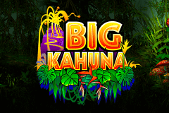 logo big kahuna microgaming slot game
