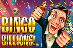 logo bingo billions nextgen gaming slot game