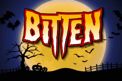 logo bitten igt slot game
