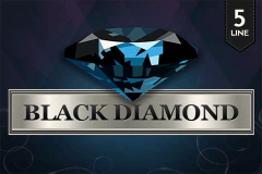 BLACK DIAMOND PRAGMATIC