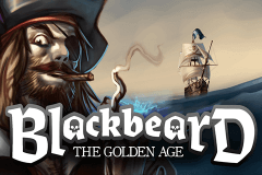 logo blackbeard gaming1 slot game