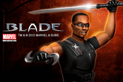 BLADE PLAYTECH SLOT GAME
