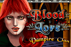 BLOOD LORE VAMPIRE CLAN NEXTGEN GAMING