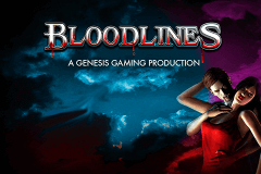 BLOODLINES GENESIS SLOT GAME