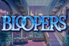 logo bloopers elk slot game