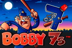logo bobby 7s nextgen gaming slot game