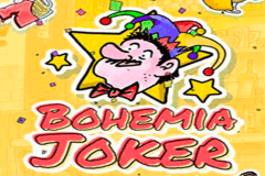 BOHEMIA JOKER PLAYN GO