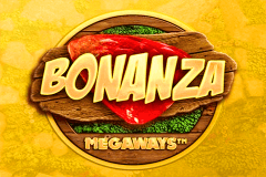 logo bonanza megaways big time